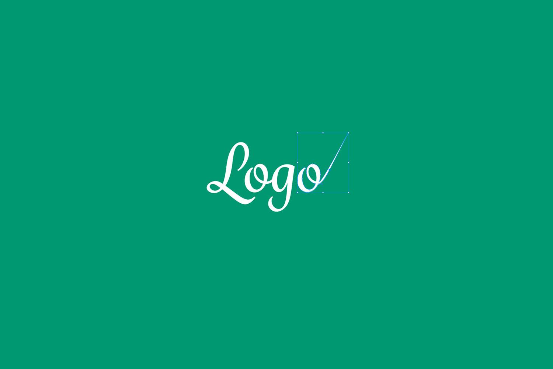 Jan Mikš Grafik Grafika Logo Design křivky vektor